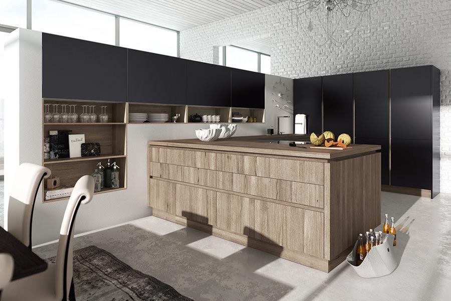 Küchenabverkauf alno  Küchenabverkauf: Ausstellungsküchen besonders günstig