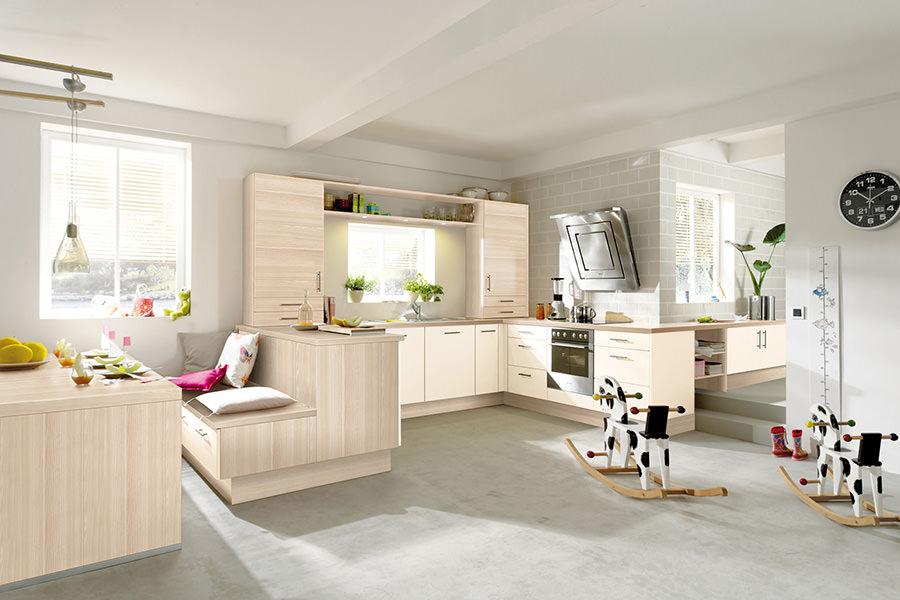 Online-Küchenplaner: jetzt Küche selbst planen