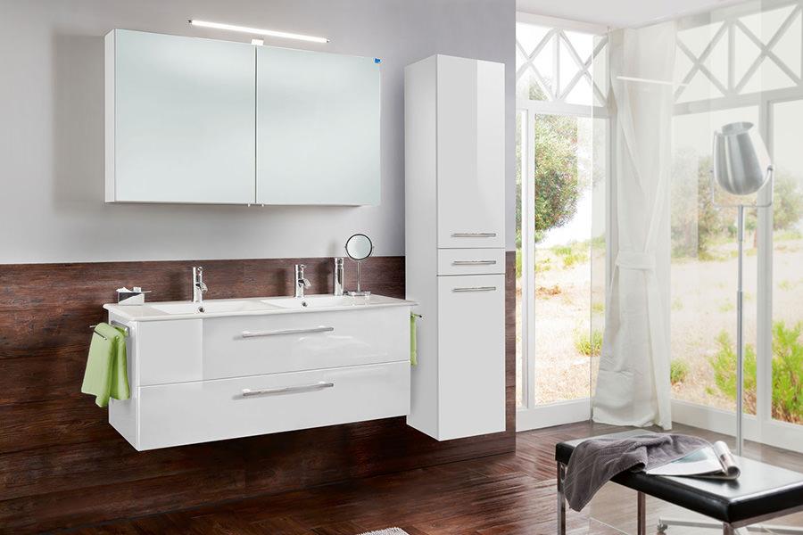 hochwertige badm bel zum kleinen preis. Black Bedroom Furniture Sets. Home Design Ideas
